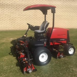 Reel Mowers Archives - Jerry Pate Company